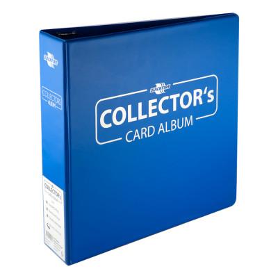 Альбом (биндер) для карточек на трёх кольцах (3х3)