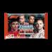 1 пакетик (6 карточек) по коллекции 2020 Topps Formula 1 Turbo Attax
