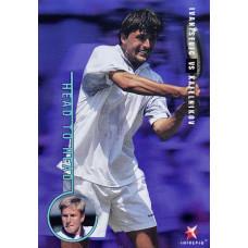 ГОРАН ИВАНИШЕВИЧ / ЕВГЕНИЙ КАФЕЛЬНИКОВ 1996 Intrepid BLITZ ATP Tour #35