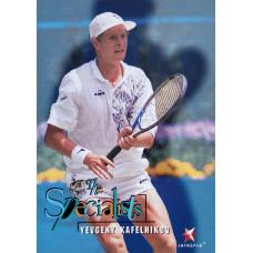 ЕВГЕНИЙ КАФЕЛЬНИКОВ 1996 Intrepid BLITZ ATP Tour #98