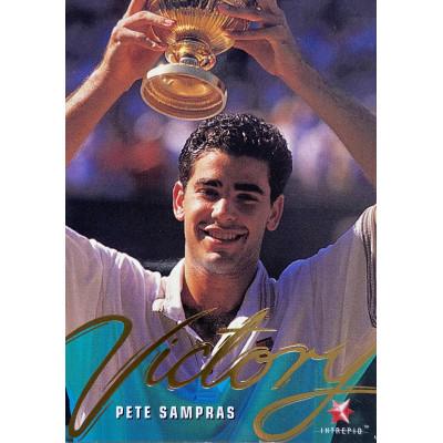 ПИТ САМПРАС 1996 Intrepid BLITZ ATP Tour #V3