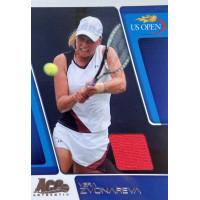 ВЕРА ЗВОНАРЕВА (джерси) 2008 Ace Authentic US Open