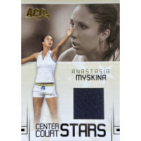 АНАСТАСИЯ МЫСКИНА (джерси) 2006 Ace Authentic Center Court Stars