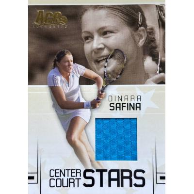 ДИНАРА САФИНА (джерси) 2006 Ace Authentic Center Court Stars