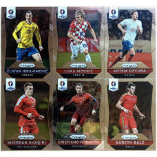 Комплекты карточек Футбол