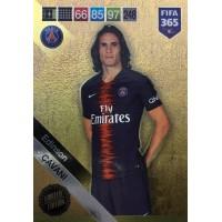 ЭДИНСОН КАВАНИ (ПСЖ) 2019 Panini FIFA 365 Adrenalyn XL. Limited Edition