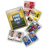 1 пакетик с наклейками (5 шт. в каждом) 2021 Panini FIFA 365