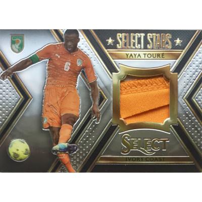 ЯЯ ТУРЕ (Кот-д'Ивуар) 2015-16 Panini Select Stars