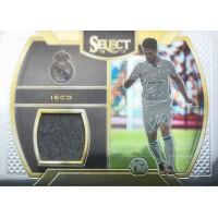 ИСКО (Реал Мадрид) 2016-17 Panini Select