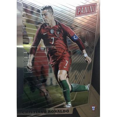 КРИШТИАНУ РОНАЛДУ (Португалия) 2018 Panini The National VIP