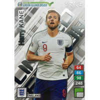 ГАРРИ КЕЙН (Англия) Panini Road to UEFA EURO 2020 Limited Edition