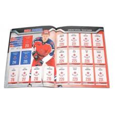 Хоккейные наклейки