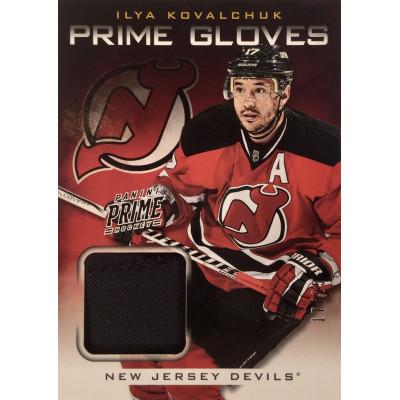 ИЛЬЯ КОВАЛЬЧУК (Нью-Джерси) 2012-13 Panini Prime Gloves