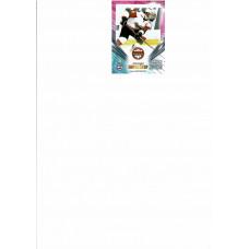 АЛЕКСАНДРА КАРПЕНТЕР (КРС Ванке Рэйз Шэньчжэнь) 2019-20 Sereal ЛИДЕРЫ КХЛ 12 сезон (ЖХЛ)